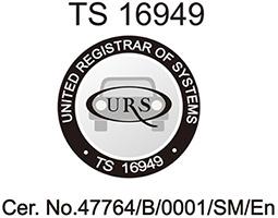 TS 16949 Registration