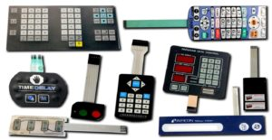 Designing Capacitive Touch Keypad