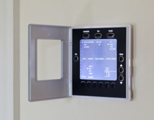Capacitive Membrane Switch