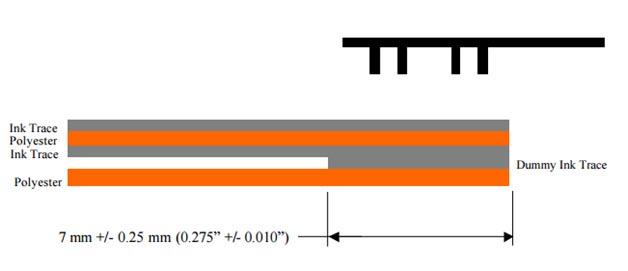 Three Layer Circuit Diagram