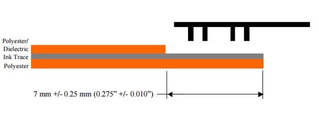 Single Sided Circuit Diagram