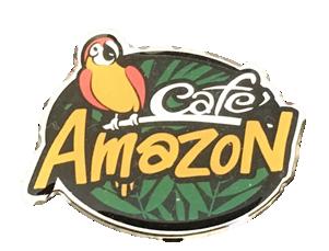 cafe amazon